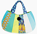 Manhattan Handbag Pattern - Retail $10