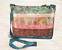 London City Bag Pattern - Retail $10.00