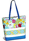 Kona Carryall Tote Pattern - Retail $10