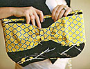 Bella Clutch Pattern - Retail $10.00