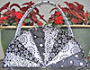 Flirty Fan Purse Pattern * - Retail $9