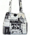 Cabo Bucket Bag Pattern - Retail $9.00