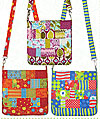 Mini Messenger Bag Pattern - Retail $9.00