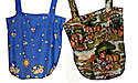 Always Handy Tote Bag Pattern - Retail $9.50