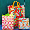 Bountiful Bag Pattern - Retail $10.00