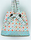 Cape Cod Mini Bag Pattern - Retail $9.50