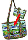 Dianes Favorite Bag Pattern - Retail $9.00