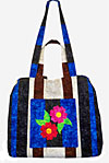 Expandable Tote Pattern - Retail $9