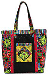 Ibiza Carry All Bag Pattern - Retail $9.00