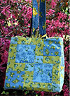 The Jackie Bag Pattern - Retail $9.00