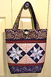 Minneapolis Tote Pattern - Retail $9.00