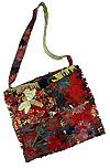 Rag Batik Satchel Pattern - Retail $9.00