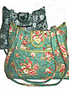 Rose 7 Pocket Wonder Bag Pattern - Retail $9.00