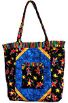 Sew It Goes Carry All Bag Pattern - Retail $9.00