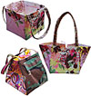 The Cube Purse Pattern - Retail $9.00