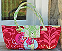 The Flapper Bag Pattern - Retail $10.50