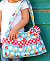 The Joy Bag Pattern - Retail $10.00