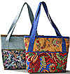 The Manager Bag Pattern - Retail $9.00