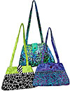 Triangle Purse Pattern - Retail $9.00