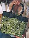 Day Bag Pattern - Retail $10.00