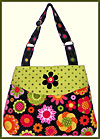Peggy's Bag Pattern - Retail $9.50