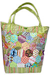 Isabella Bag Pattern - Retail $8.95