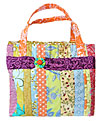 String Tote Pattern - Retail $8.95