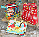Artful Bags and Accessories - Retail $13.00