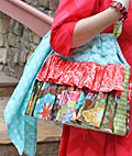 Lola Gypsy Bag Pattern - Retail $11.00