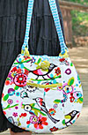 Rita Reversible Bag Pattern - Retail $11.00