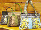 Snap-portunity Purse Pattern - Retail $9.50