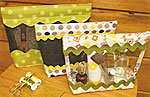 Sneak Peek Bag Pattern - Retail $9.00