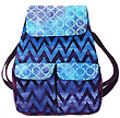 Town and Country Backpack Pattern - Retail $10.00