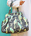 Fortiny Handbag and Tote Pattern - Retail $14.00