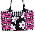 Girly To Go Bag Pattern * - Retail $9.00