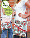 The Hazel Hipster Bag Pattern * - Retail $12.98
