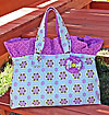 Little Miss Business Bag Pattern - Retail $9.00