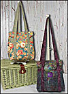 Gadget Girl Bag Pattern - Retail $8.00