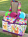 Projects To Go Bag Pattern - Retail $9.00