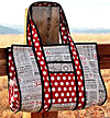 Sweet Retreat's Little Sister Bag Pattern - Retail $9.00