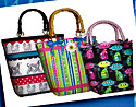 The Cheri Bag Pattern - Retail $12.99