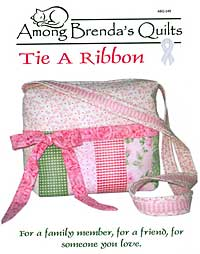 Free bow tie purse pattern Quilt Pattern Requested