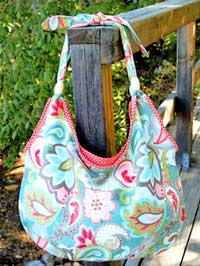 The Julia Bag Pattern - Retail $9.50