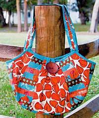Maggie May Bag Pattern * - Retail $9.50