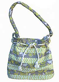 The Eleanor Bag Pattern - Retail $10.00