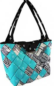 Seamlessly Woven Tote Pattern - Retail $9.00
