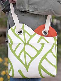 Sidekick Sling Bag Pattern - Retail $12.95