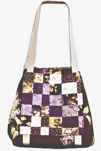 Market Day Bag Pattern - Retail $9