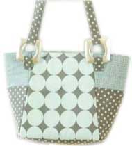Urban Tote Bag Pattern - Retail $11.99