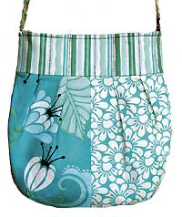 Lily Pocket Purse Pattern - Retail $12.00